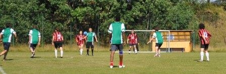 """6. Jugendhilfe-Fußball-Turnier 03.07.2014 – Der Pott ist """"Unser"""""""