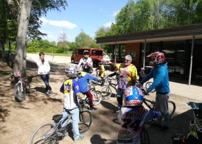 HPT-BMX-Aktion am 17. Mai 2019